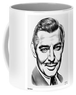 Clark Gable Coffee Mug