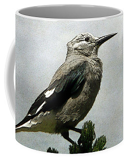 Clarks Nutcracker Coffee Mug by Krista-