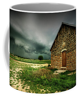 Class Dismissed Coffee Mug