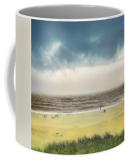 Clearing Storm Montauk Coffee Mug