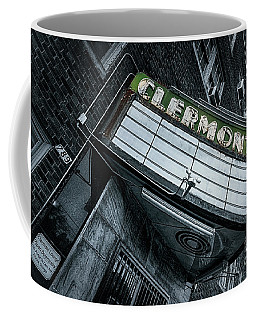 Clermont Hotel Coffee Mug