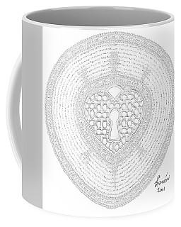 Coach Turtle Coffee Mug