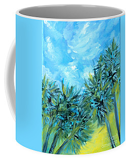 Collection Art  For Health And Life. Painting 10  Coffee Mug