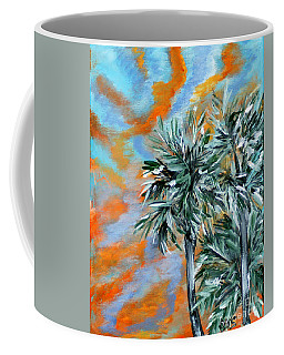 Collection. Art For Health And Life. Painting 2 Coffee Mug