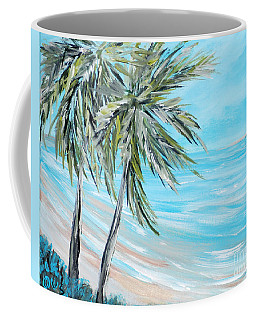 Collection. Art For Health And Life. Painting 3 Coffee Mug