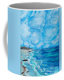 Collection. Art For Health And Life. Painting 4 Coffee Mug