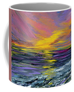 Collection Art For Health And Life. Painting 8 Coffee Mug