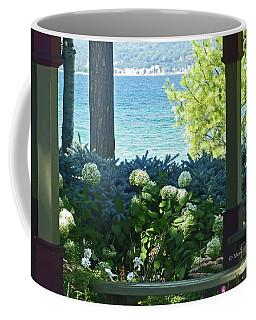Color Combination Flowers Cc78 Coffee Mug