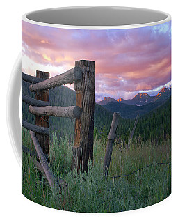 Colorado Glory Coffee Mug