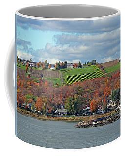 Colors In Canada Coffee Mug