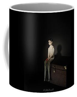 Columbina's Gone Coffee Mug