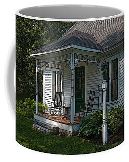 Come Sit On My Porch Coffee Mug