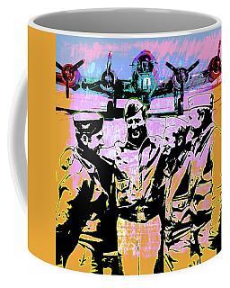 Comradeship Coffee Mug
