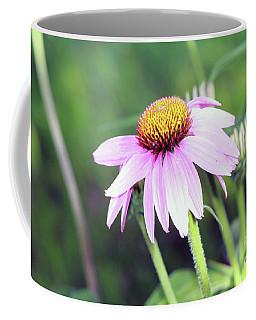 Cone Plant Coffee Mug