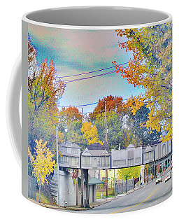 Cooper Young Trestle Coffee Mug