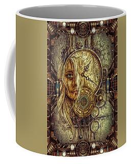 Sci-fi/fantasy Coffee Mug