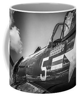 Corsair - Bw Series Coffee Mug
