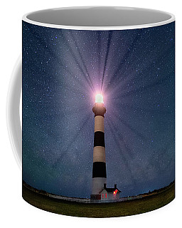 Cosmic Horizon Coffee Mug