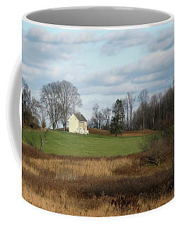 Country Comfort Coffee Mug by Gordon Beck