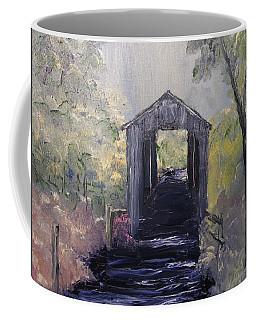 Covered Bridge 1 Coffee Mug