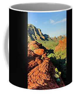 Cowpie 07-112 Coffee Mug by Scott McAllister