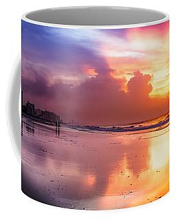 Crescent Beach September Morning Coffee Mug
