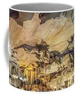 Crystal Cave Sequoia National Park Coffee Mug