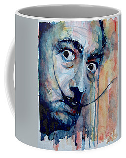 Dali Coffee Mug