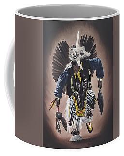Dancing In The Spirit  Coffee Mug