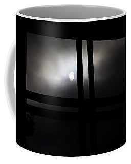 Dark Window Coffee Mug