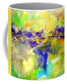 Dawn Breaking 1 Coffee Mug