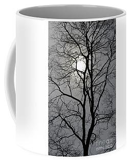 Dawn Silhouette Coffee Mug