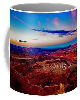 Dead Horse Point Coffee Mug