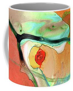 Decadence 3 Coffee Mug