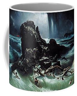 Deluge Coffee Mug