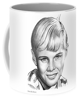 Dennis The Menace Coffee Mug