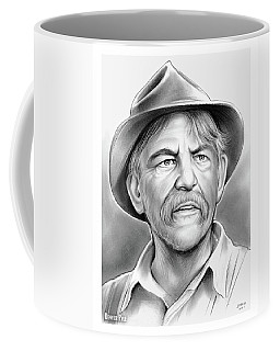 Denver Pyle Coffee Mug
