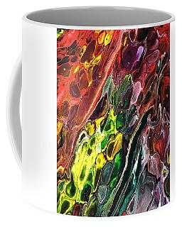 Detail Of Auto Body Paint Technician 2 Coffee Mug