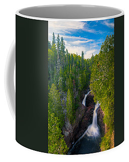 Devil's Kettle  Coffee Mug