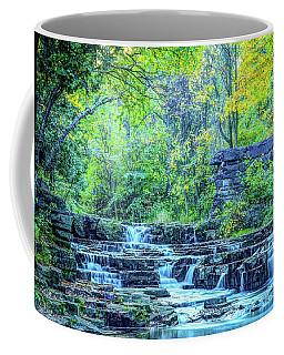 Devils River 2 Coffee Mug