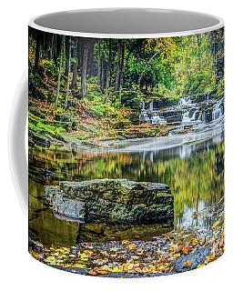 Devils River 3 Coffee Mug