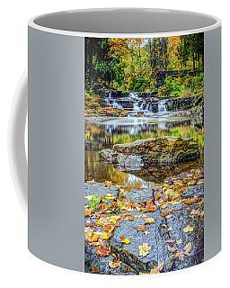 Devils River 4 Coffee Mug