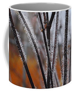 Dewdrops Coffee Mug by Kathryn Meyer