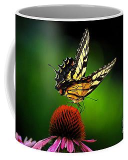Dining Alone Coffee Mug