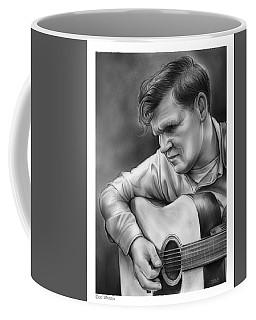 Doc Watson Coffee Mug