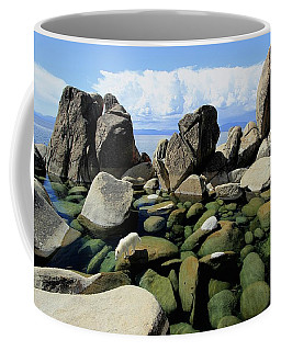 Coffee Mug featuring the photograph Dogs Dream Too by Sean Sarsfield