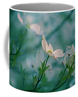 Dogwoods Evening Coffee Mug