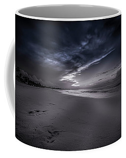 Dominicana Beach Coffee Mug