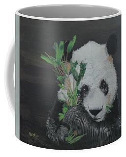 Don't U Touch Coffee Mug