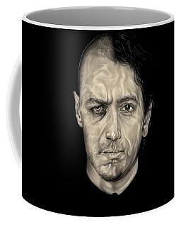 Double Jeopardy Coffee Mug